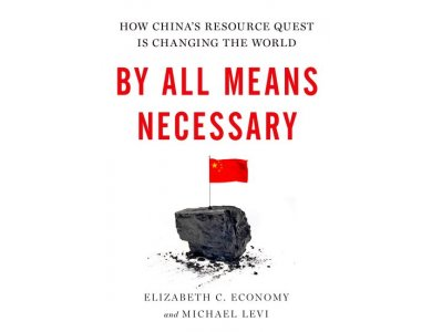 By All Means Necessary : How China's Resource Quest is Changing the World