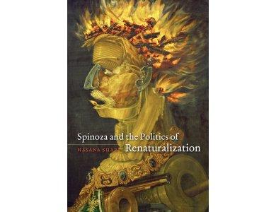 Spinoza and the Politics of Renaturalization