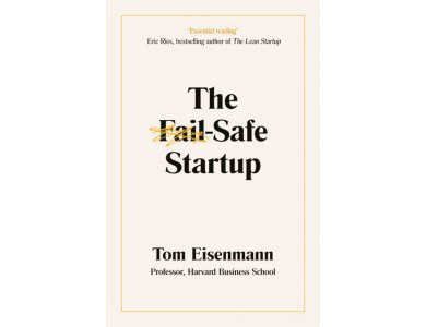 The Fail-Safe Startup