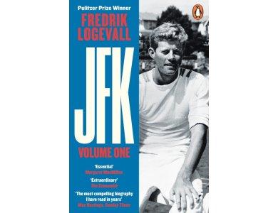 JFK Volume 1: 1917-1956
