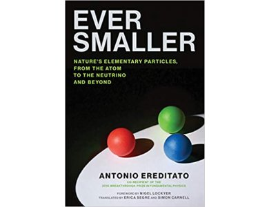 Ever Smaller: Nature's Elementary Particles, from the Atom to the Neutrino and Beyond