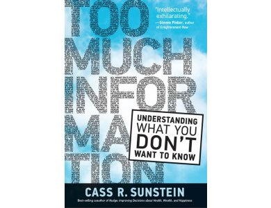 Too Much Information: Understanding what you Don't want to Know