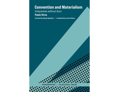 Convention and Materialism: Uniqueness without Aura