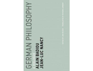 German Philosophy: A Dialogue
