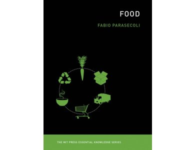 Food (MIT Press Essential Knowledge series)