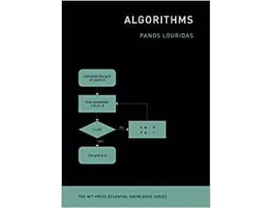 Algorithms (The MIT Press Essential Knowledge series)