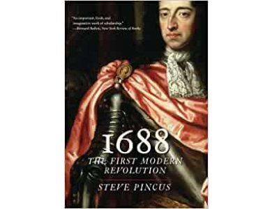 1688: The First Modern Revolution