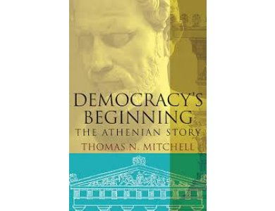 Democracy's Beginning: The Athenian Story