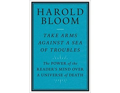 Take Arms Against a Sea of Troubles: The Power of the Reader's Mind over a Universe of Death
