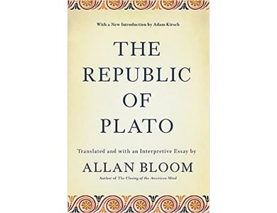 The Republic of Plato ( Translated by Allan Bloom)