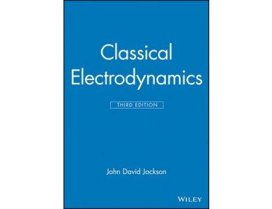Classical Electrodynamics