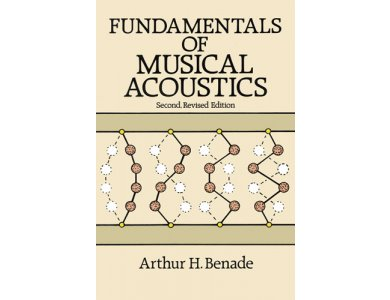 Fundamentals of Musical Acoustics (Revised Edition)