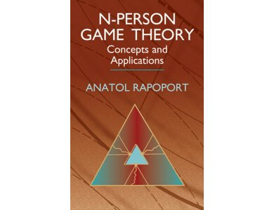 N-Person Game Theory: Concepts and Applications