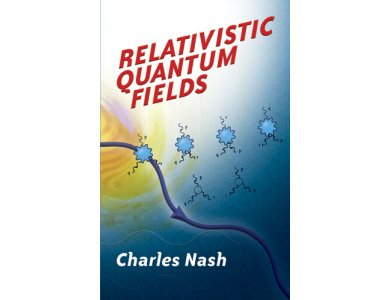 Relativistic Quantum Fields