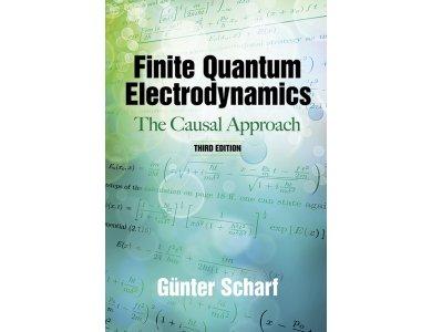 Finite Quantum Electrodynamics: The Causal Approach