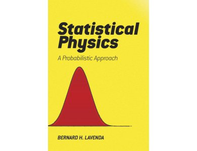 Statistical Physics: A Probabilistic Approach