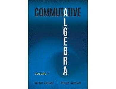 Commutative Algebra: Volume I