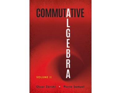Commutative Algebra: Volume II