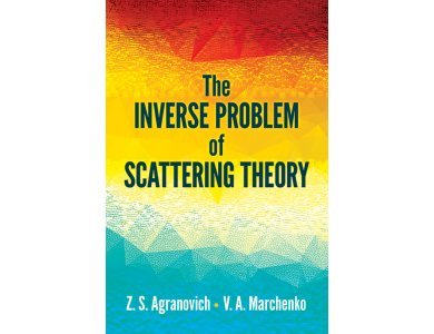Inverse Problem of Scattering Theory