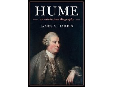 Hume: An intellectual Biography