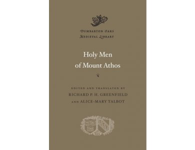 Holy Men of Mount Athos