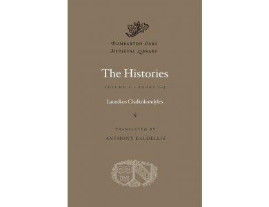 The Histories, Volume I- Books 1-5