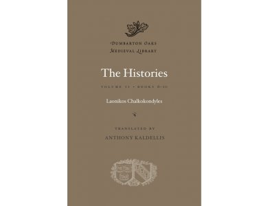 The Histories Volume II Books 6-10