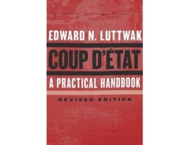 Coup D'Etat: A Practical Handbook, Revised Edition