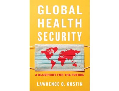 Global Health Security: A Blueprint for the Future