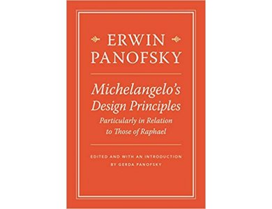 Michelangelos Design Principles, Particularly in Relation to Those of Raphael