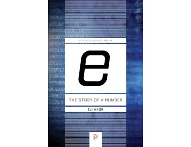 e - The Story of a Number