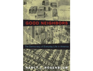 Good Neighbors: The Democracy of Everyday Life