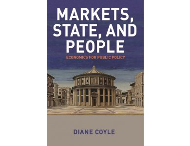 Markets, State, and People: The Economics of Public Policy