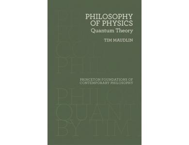 Philosophy of Physics: Quantum Theory