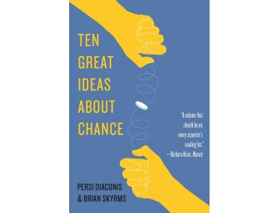 Ten Great Ideas About Chance [CLONE]