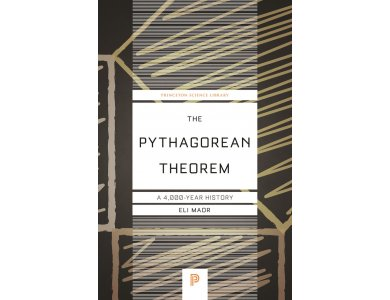 The Pythagorean Theorem: A 4.000-Year History