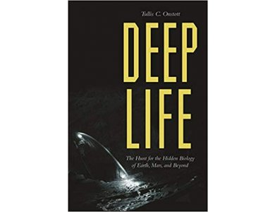 Deep Life : The Hunt for the Hidden Biology of Earth, Mars, and Beyond