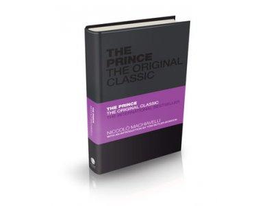 The Prince: The Original Classic(Capstone Classics)