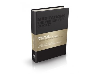 Meditations: The Philosophy Classic(Capstone Classics)