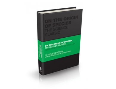 On the Origin of Species: The Science Classic(Capstone Classics)