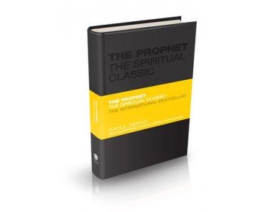 The Prophet: The Spiritual Classic(Capstone Classics)