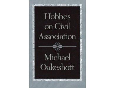 Hobbes On Civil Association