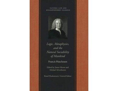 Logic, Metaphysics and the Natural Sociability of Mankind