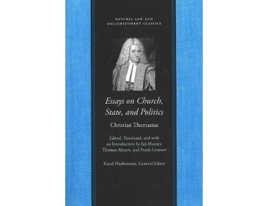 Essays on Church, State and Politics