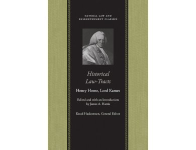 Historical Law-Tracts: The Fourth Edition with Additions and Corrections