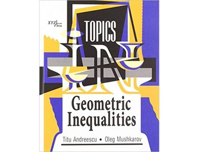 Topics in Geometric Inequalities
