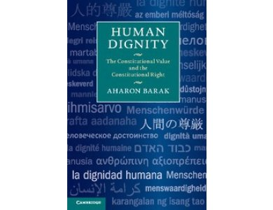 Human Dignity: The Constitutional Value and the Constitutional Right