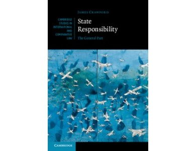 State Responsibility: The General Part