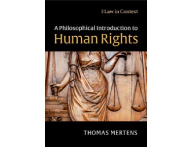 A Philosophical Introduction to Human Rights
