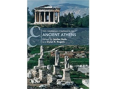 The Cambridge Companion to Ancient Athens